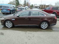 Ford Taurus 2010 Redford