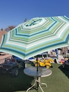 11 ft tilt umbrella