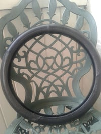 Steering wheel cover off Ford Focus
