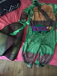 Ninja turtle costume Columbia, 21045