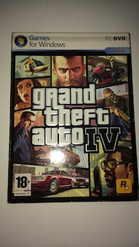 Gta 4 Pc Esenler, 34220