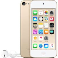 """iPod touch """"GREAT CONDITION!!"""" Dartmouth, B2X"""