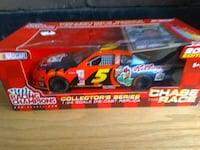 Brand New 2002 Terry Labonte Kellogg's 1/24 car Lexington, 40502