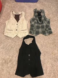 toddler's three assorted clothes Cleburne, 76031