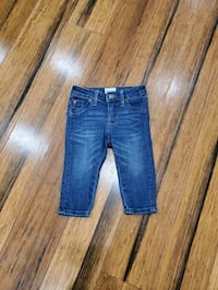 Hudson jeans baby 9 months