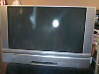 gray Sony flat screen television Surrey, V3W 8P5