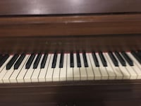 piano for sale null
