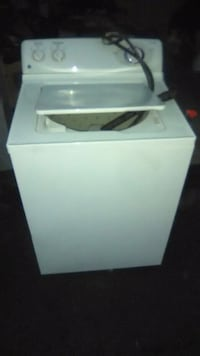 Washer used  Riverdale