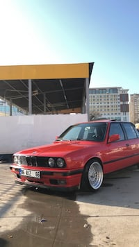 1990 BMW 3-Series Yenimahalle