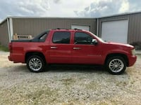 2007 Chevrolet Avalanche Fairfax