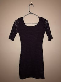 Garage Lace Dress  Calgary, T2X 0S1