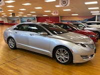 Lincoln - MKZ - 2013