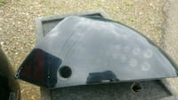 Aftermarket Mitsubishi eclipse tail lights Tidioute, 16351