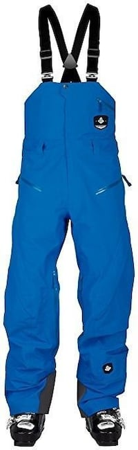 Sweet Protection Monkeywrench Pants (herre str M)