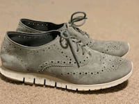 Cole Haan - ZERØGRAND Wingtip Oxford   Surrey, V3S