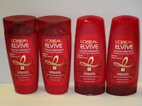 Loreal Elvive Color Treated Hair Shampoo & Conditioner - $2 Each Hyde Park