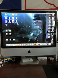 Early 2009 iMac, works great Guelph, N1G 0B3