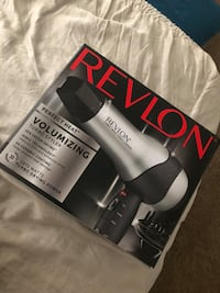 Revlon Volumizing BlowDryer Las Vegas, 89102