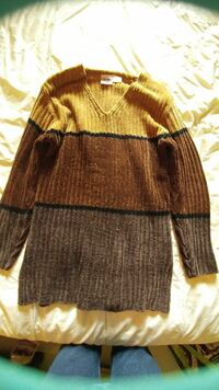 Huntington Ridge sweater