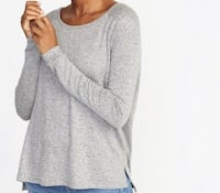 OLD NAVY Long Sleeve Top Markham, L6B 1N4