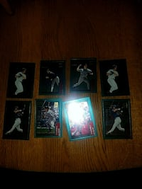 Cards Tracy, 95376