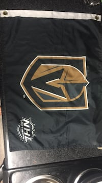 Small VGK Flag Las Vegas, 89119