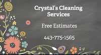 House cleaning Annapolis