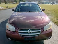 2003 Nissan Maxima SE AT Baltimore
