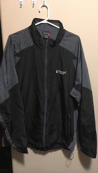 Men's xl Sherwood Nissan wind jacket  Edmonton, T6T 0H4