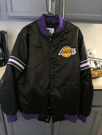 L.A. LAKERS JACKET