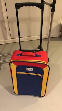 Kids luggage bag Edison