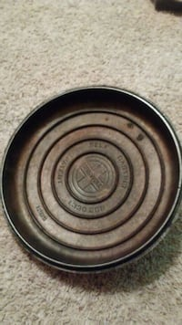 #9 self basting GRISWOLD. LID (only) Yuma