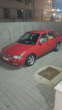 1996 Ford Escort Arda