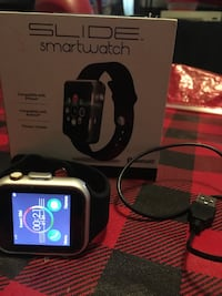 SLIDE smartwatch New Bedford, 02744