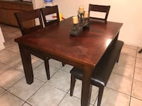 Dining room table Mesa, 85208