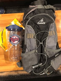 Twins Tervis and Gerber Hydration Pack