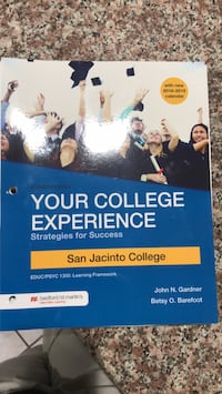 Your College Experience Pasadena, 77503