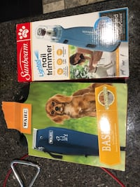 Dog care items  Ancaster, L9G 2A3