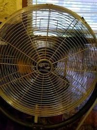 High Velocity Commercial Fan Waynesville, 28785