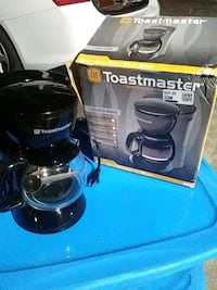 5 cup toastmaster coffee pot  Rossville, 30741