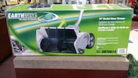 """EARTHWISE 14"""" CORDED SNOW THROWER @ BUY AND SELL KINGS (AJAX) Ajax, L1S 3V4"""