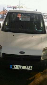Ford - Tourneo Connect - 2006 Kepez, 07170