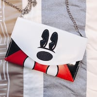 Micky mouse wallet bag Calgary, T2H 0A4