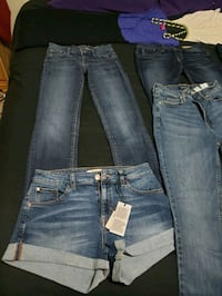 Brand Name Closet Purge!!! Mens and Women NWT!!! Edmonton, T5H 1T5