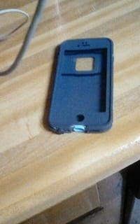 A iphone life proff case neve used for 6 and 6s  Valdosta, 31601