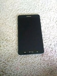 black Samsung Galaxy android smartphone Annandale, 22003