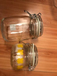 Sealed Food storage container