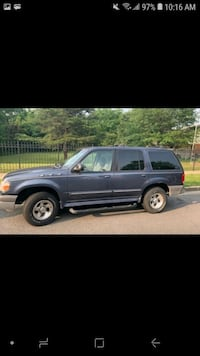 Ford - Explorer - 2001 Capitol Heights