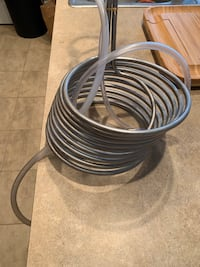 Homebrew Wort Chiller Coils Arlington, 22206
