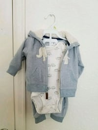 3 months baby boy outfit Denver, 80233